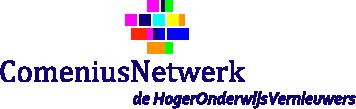 ComeniusNetwerk logo